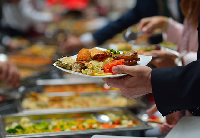Banquet & Catering Menu
